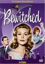 Pick/Choose Replacement disc Bewitched - Second Season (DVD, 2005 Colorized)