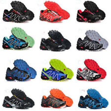 2018 Men's Salomon Speed Cross 3 Athletic Running Sports Outdoor Hiking Shoes