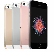 Apple iPhone SE 16GB 64GB 128GB ATT Tmobile MetroPcs Cricket Unlocked Smartphone