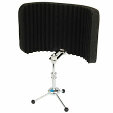 Vocal Booth with Stand