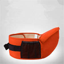 Baby Carrier Waist Stool Sling Hold Portable Single Toddler Hipseat Belt Seat