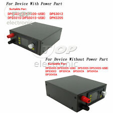 RD DP DPS DPS5015 Power Supply Housing Shell Constant Voltage Current Converter