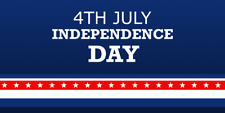 4th July Independence day America 4th july celebration day