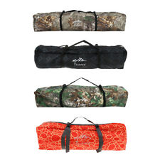 Outdoor Camping Tent Storage Carry Bag Fishing Gear Handbag Folded Table Bag