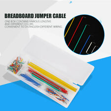 Breadboard Jumper Cable Wire Kit