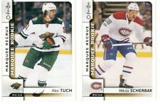 2017-18 OPC O-PEE-CHEE HIGH NUMBER ROOKIES TEAM CARDS SEASON HIGHLIGHTS #500-600