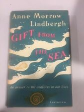 Gift From the Sea by Anne Morrow Lindbergh (1963, Hardcover)