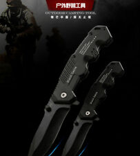 Survival Knife Pocket Knifes Fixed Blade Tactical Knife Outdoor Hunting Camping