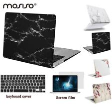 MOSISO® Hard Case For Macbook Air Notebook Laptop Shell For Macbook Pro
