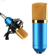 USB Studio Microphone Vocal