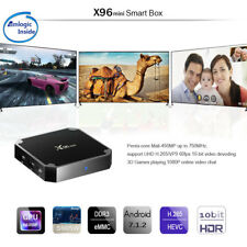 X96 Mini TV Box Android 7.1