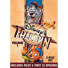 (NEW) TaleSpin - Volume 1 (DVD, 2006), FREE SHIPPING