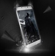 Aluminum Metal BATMAN Shockproof Case Cover For Samsung Galaxy S6 S7 S8 Plus