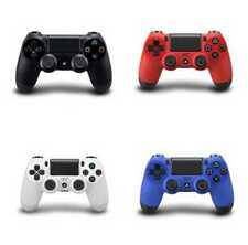 PS4 DUALSHOCK4 Playstation4 Wireless Bluetooth Gaming Controller Sony New 2ndGen