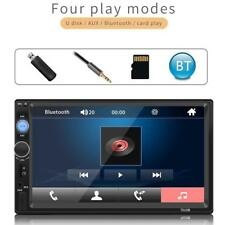 Bluetooth Car Stereo Radio HD MP5 FM Music Player Supporting IOS Android System