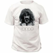 Frank Zappa Zappa T-Shirt Officially Licensed