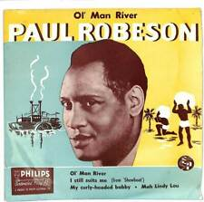 Paul Robeson - Ol' Man River - 7