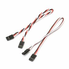 22AWG 60 Core 20cm Male to Male Futaba Plug Servo Extension Wire Cable