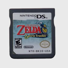 Pokemon Game Card The Legend of Zelda: Spirit Tracks DS DSI NDS [Reproduction]