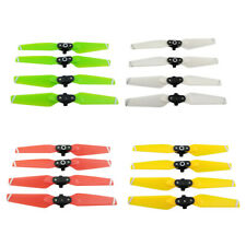 4PCS/set 4730F Quick Release Folding Propeller CW CCW for DJI Spark RC Drone
