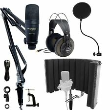 Vocal Recording Microphone USB