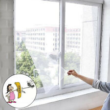 Anti-insect fly bug mosquito door window curtain net mesh screen protector BH
