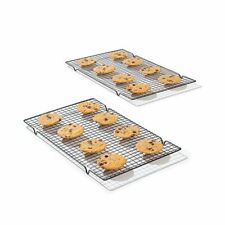 Set of 2 Nonstick Cooling Grid(25*40cm)