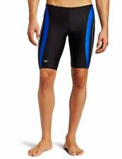 Speedo Men And Boys' Xtra Life Lycra Rapid Splice Jammer Swimsuit
