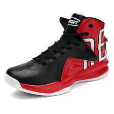 Men's Classsic High Top Basketball ShoesTraining Sneakers Athletic Breathable 46