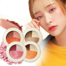 3 Colors Eyeshadow Palette Beauty Makeup Shimmer Matte Gift Eye Shadow Cosmetic