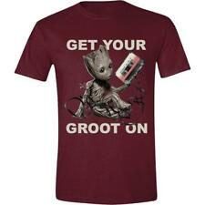 Artikelbild Guardians of the Galaxy Vol. 2 T-Shirt Get Your Groot On Gr. M