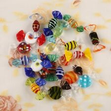 Vintage Murano Glass Sweet Wedding Christmas Party Candy Home Decoration Toys