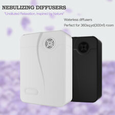 Essential oil Nebulizing Scent Diffuser No heating No Water for 3,200 sq.ft 12V