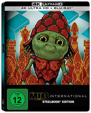 Artikelbild Men in Black: International [4K Ultra HD Blu-ray + Blu-ray] NEU & OVP