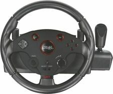 Artikelbild Trust GXT 288 Racing Wheel PC Lenkrad NEU OVP