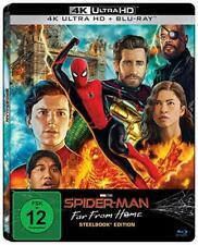Artikelbild Spider-Man: Far from Home Limited Pop Art Steelbook 4K Ultra NEU & OVP