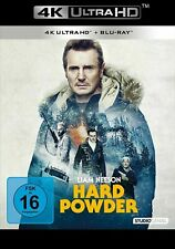 Artikelbild Hard Powder [4K Ultra HD Blu-ray] NEU & OVP