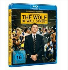 Artikelbild The Wolf of Wall Street, Blu-ray, NEU&OVP