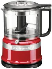 Artikelbild KitchenAid Zerkleinerer 5KFC3516EER, empire red