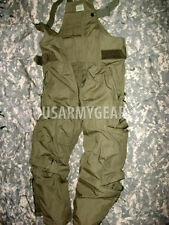 US Army Air Force Insulated Nomex Super Quality Overall Snow Ice Fishing Hunting