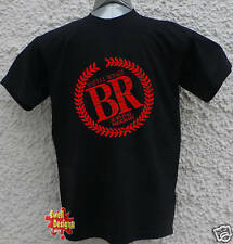 BATTLE ROYALE logo cult japanese movie tv cool T shirt