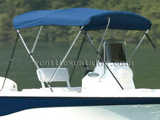 New Sunbrella Bimini Top by Carver for Boston Whaler