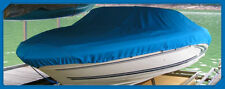New All Boston Whaler Boat Trailerable Cover by Carver