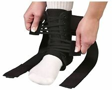 ASO Speed Lacer Ankle Brace Support Guard Brand New