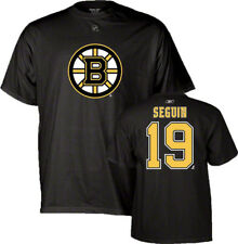 NHL Boston Bruins Tyler Seguin Ice Hockey Shirt Jersey