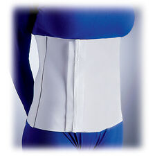 Elastic Abdominal Binder Support Back Pain Wrap Muscles