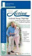 Activa Thigh 20-30 mmhg Commpression Supports Stockings