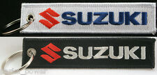 Suzuki Motorcycles Key Chain, Motorbikes, Bikers, Cars