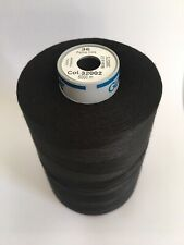 HEAVY DUTY SEWING MACHINE THREAD M36, 4000M,UPHOLSTERY, LEATHER,COTTON POLYESTER