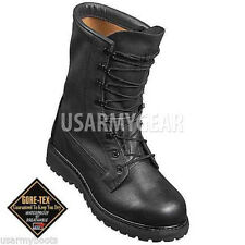 Made in USA Cold Weather ICW New Insulated Goretex Bates / Belleville Army Boots